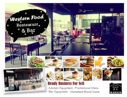 Western Restaurant & Bar