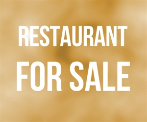 Restaurant w/Beer & Wine, Stand Alone Building in Inglewood Area