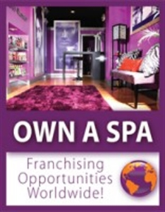 Semi-Absentee Day Spa with Funding